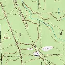 The Trans-Alaska Pipeline, Yukon-Koyukuk (CA) County, Alaska ...