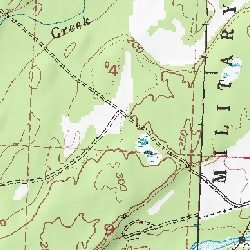 Eagle River, Anchorage County, Alaska, Locale [Anchorage B-8 USGS ...