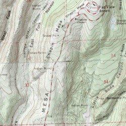 Mesa Verde Heliport, Montezuma County, Colorado, Airport [Wetherill ...