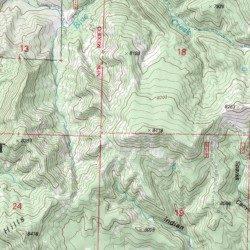 Pagosa Springs Division, Archuleta County, Colorado, Census ...