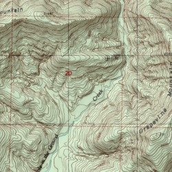 Ouachita National Forest, Montgomery County, Arkansas, Forest [Buck ...