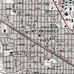 Village of Mount Prospect, Cook County, Illinois, Civil [Arlington ...