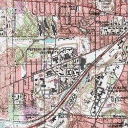 Western Michigan University Historical Marker, Kalamazoo County ...