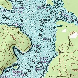 Naukati Bay, Prince of Wales-Hyder (CA) County, Alaska, Bay [Craig on sitka topo map, london topo map, hood topo map, canada topo map, ocean topo map, scotland topo map, charlotte topo map, france topo map, churchill topo map,