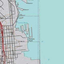 Pier 70 San Francisco Map.Pier 70 San Francisco County California Locale San Francisco