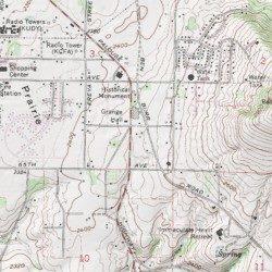 Spokane County Fire District 8 Station 81 Spokane County