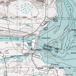 Expert fishing reports for C. J. Strike Reservoir, Idaho