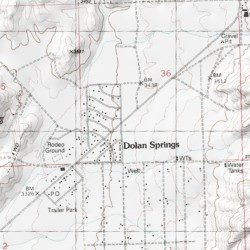 Dolan Springs Arizona Map.Lake Mohave Ranchos Fire Department Mohave County Arizona
