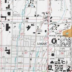 Va Hospital Utah Map.Logan Regional Hospital Heliport Cache County Utah Airport