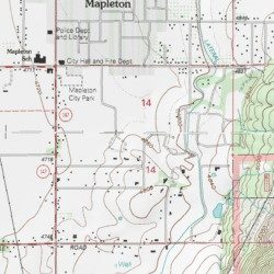 City Of Mapleton Utah County Utah Civil Spanish Fork Peak Usgs