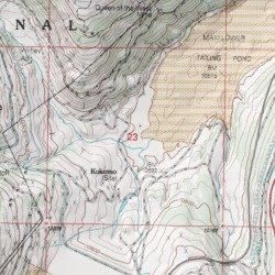 Brain Mine Summit County Colorado Mine Copper Mountain Usgs