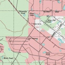 Map Of Texas District 6.Montgomery County Emergency Services District 6 Porter Fire