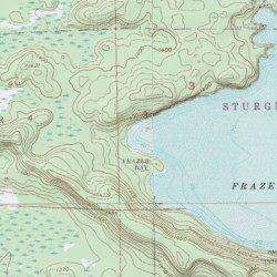 Lake Vermillion Minnesota Map.Unorganized Territory Of Lake Vermilion Historical St Louis