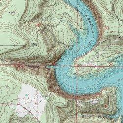 Little Red River Arkansas Map.Middle Fork Little Red River Cleburne County Arkansas Stream