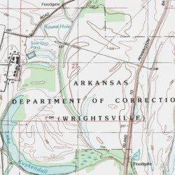 Arkansas Department of Corrections - Wrightsville, Pulaski