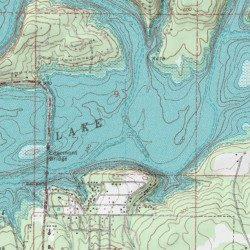Little Red River Arkansas Map.Devils Fork Little Red River Cleburne County Arkansas Stream