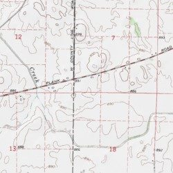 Hampshire Illinois Map.Plank Road Apple Orchard Kane County Illinois Locale Hampshire