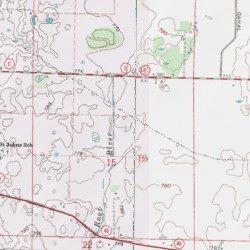 Union Grove Wisconsin Map.Paris Farms Kenosha County Wisconsin Locale Union Grove Usgs