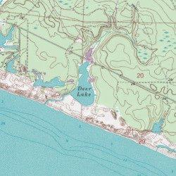 Deer Lake State Park Walton County Florida Park Point Washington