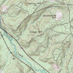 Fort Benning Chattahoochee County Georgia Military Ochillee - Georgia map fort benning