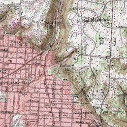 Indian Hill Hamilton County Ohio Populated Place Cincinnati East