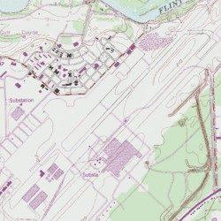 Turner Air Force Base Historical Dougherty County Georgia