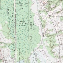 State Game Land Maps on state parks map, state forest land map, fishing map, blue marsh lake map,