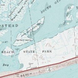 NEW York State Boat Channel, Suffolk County, New York, C ... Gilgo Beach Map on westhampton map, hicksville map, lindenhurst map, blue point map, great neck map, far rockaway map, smithtown map, centerport beach map, syosset map, wildwood beach map, kew garden hills map, copiague map, ridge map, ocean beach map, medford map, fire island beach map, astoria ny map, shelter island beach map, west islip map, westbury map,