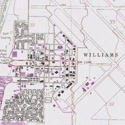 Chandler   Gilbert Community College Williams Campus Thomas Hall