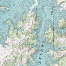 belews creek lake map Belews Lake Stokes County North Carolina Reservoir Belews Lake belews creek lake map