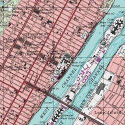 New York Presbyterian Hospital - Weill Cornell Medical ... New York Presbyterian Hospital Map on