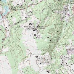 Planting Fields Arboretum Map Planting Fields Arboretum State Historic Park, Nassau County, New  Planting Fields Arboretum Map